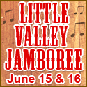 Little Valley Jamboree