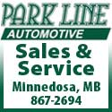 Parkline Automotive